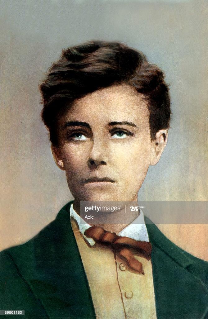 le dormeur du val d'Arthur Rimbaud