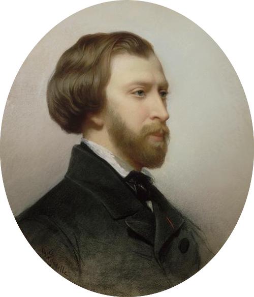 biographie Alfred de Musset